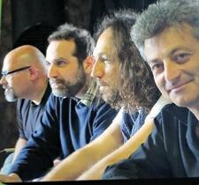 Quanno Good Good in concerto – Omaggio a Pino Daniele