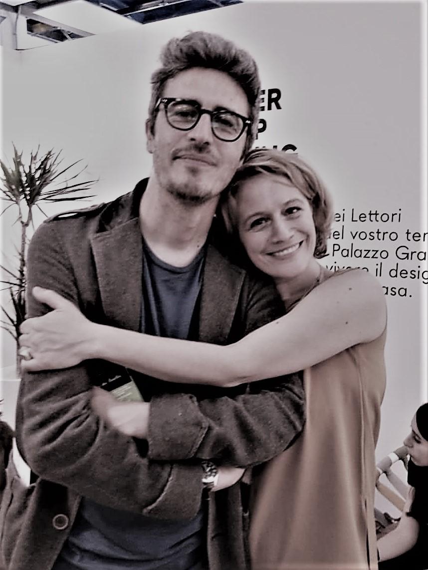 PIF e Manuela Diliberto