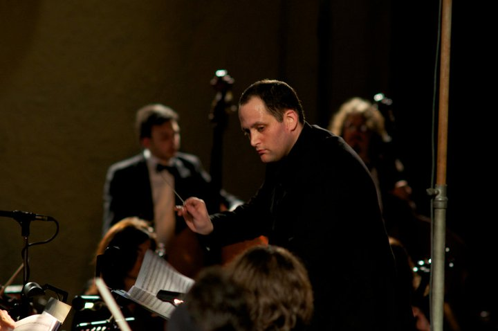 direttore orchestra goodman