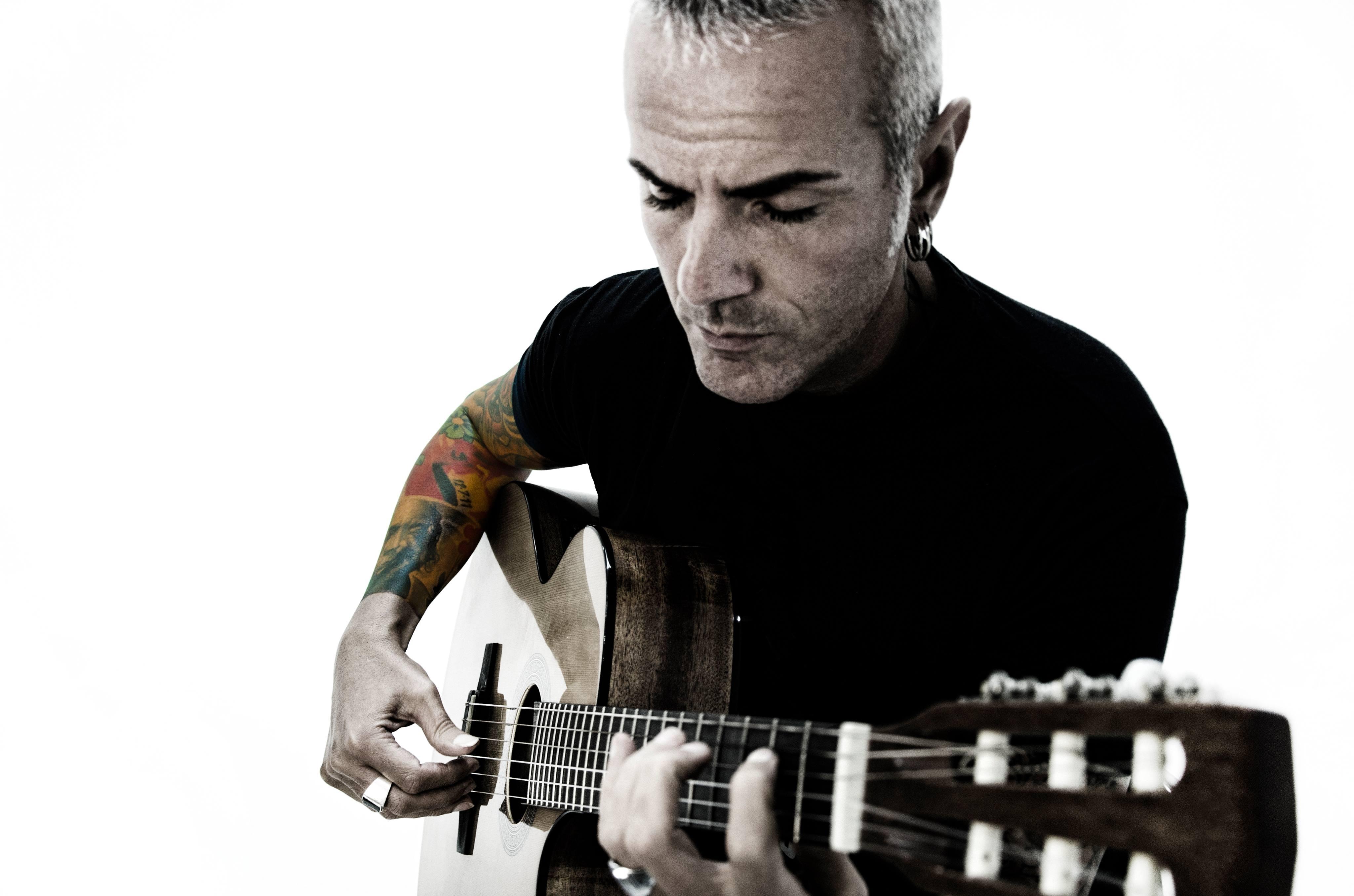 Fabrizio Fedele in concerto